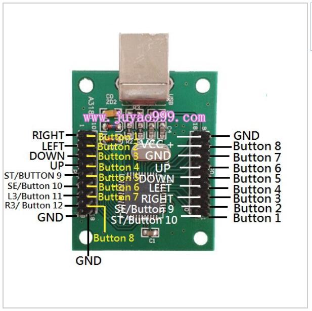 kit_bouton_joystick_carte